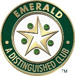 The Oaks Club Emerald